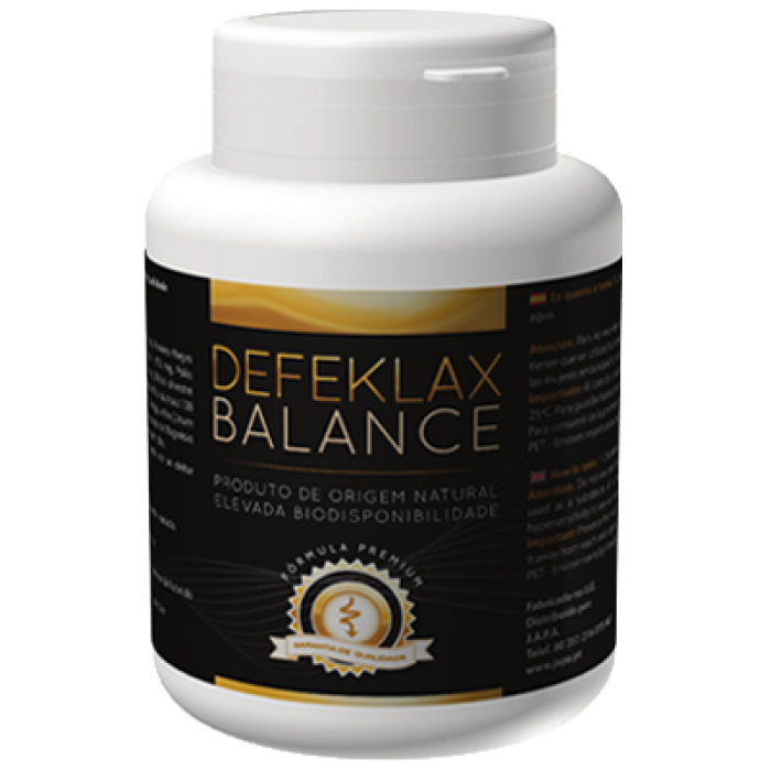 Defeklax Balance