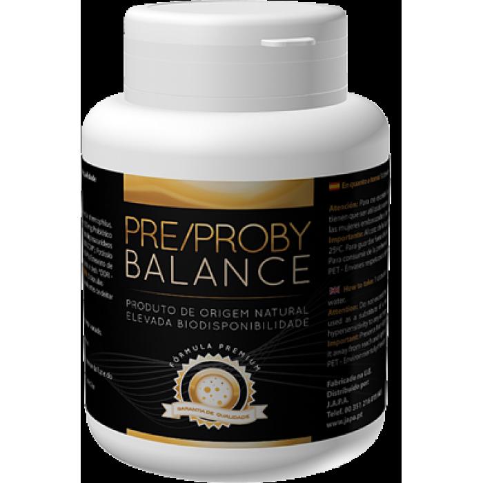 Pre/Proby Balance